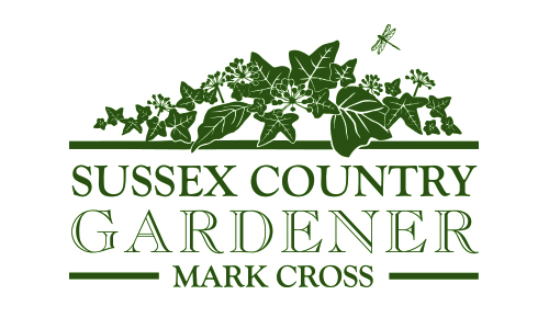 Corporate Identity for Sussex Country Gardener